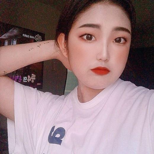 (사진=최준희 인스타그램)